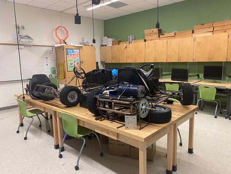 VEX Robotics Grant