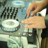 שיקוף | חוג DJ