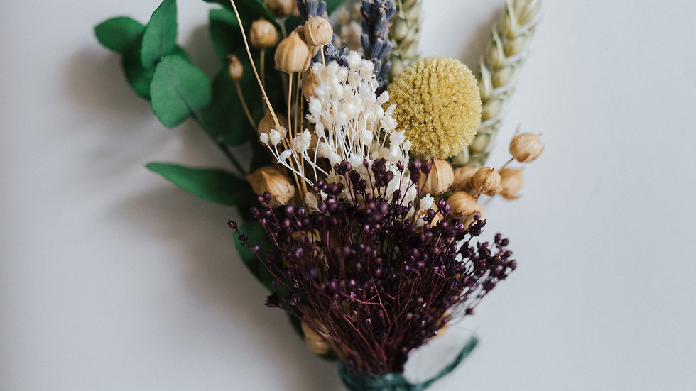 The Tiny Bouquet