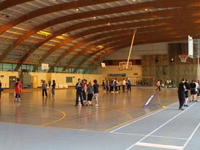 Meeting en Salle de Poitiers