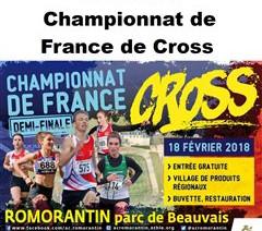 Pré France de Cross. Des ambitions certaines