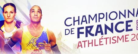 Championnat de France Elite et Espoirs