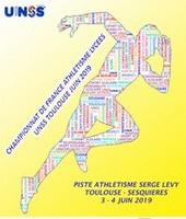 La Section Sportive de Grandmont brille à Toulouse