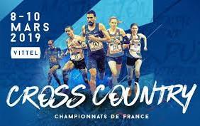 France de Cross - 2 Podiums - 3 places de Finalistes