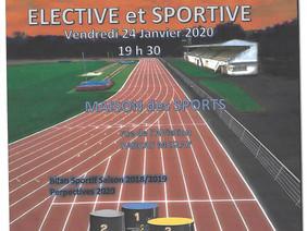 AG Sportive _ Saison 2015/2019