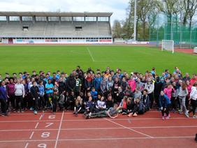 Rassemblement de Blois – 02 avril 2017