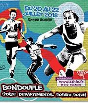 Championnat de France Cadets/Juniors