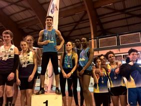 Championnats Régionaux de Triathlon