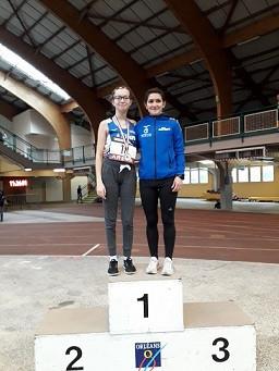 Challenge National de Ligue - Marche