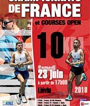 Et une Nouvelle Médaille au Championnat de France