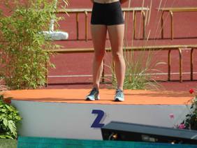 Championnats Régionaux en Salle - Cad. à Sen. - Nantes