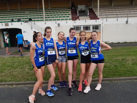 Championnat régional d'Equip'Athlé