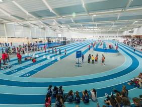 Championnats Régionaux en Salle