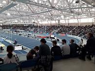 Championnat de France Elite en Salle