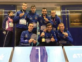 Belle moisson au Championnat de France des Semi Marathon