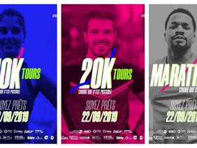 BÉNÉVOLES 10&20KM DE TOURS