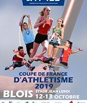 Coupe de France des Spécialités - Blois