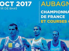 Championnat de France des 10 Km sur Route