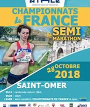 Championnat de France de Semi Marathon