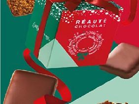 Les Chocolats sont arrivés et opération Père Noël.