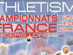 Championnat de France de Lancers Longs