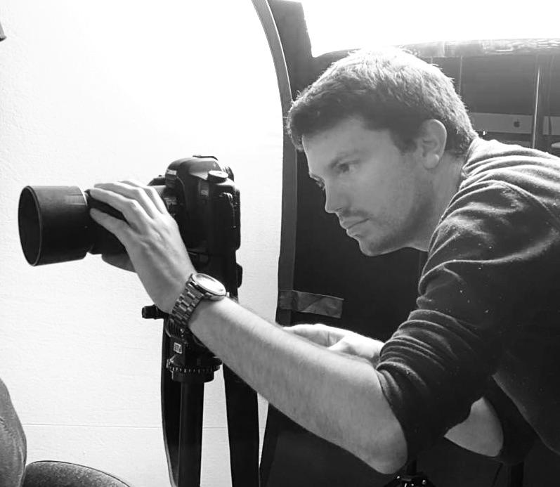 Kameramann Nico