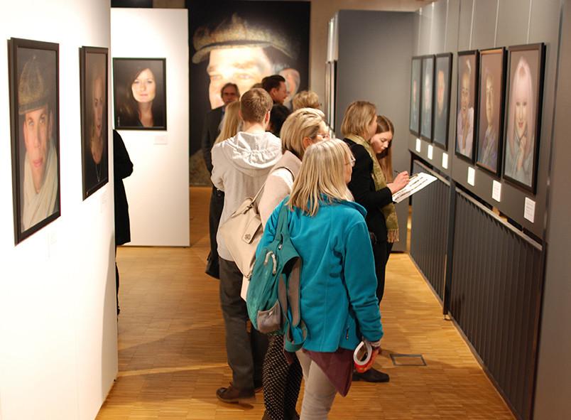 Vernissage Stadtmuseum Euskirchen