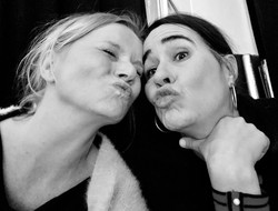 Regina & Susanne