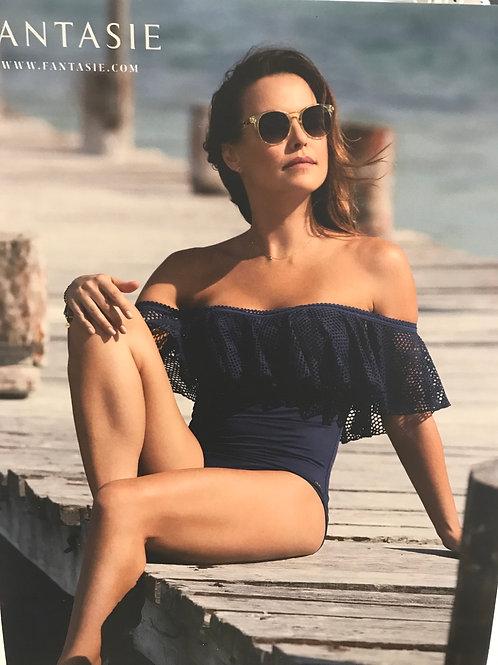 Bardot Swimsuit by Fantasie