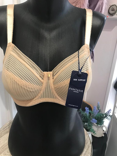 Fusion Underwired Bra from Fantasie (Skin)