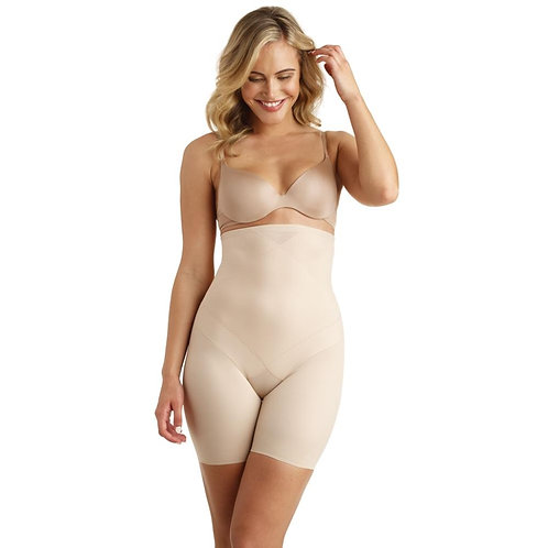 High Waist Thigh Slimmer Brief by MiracleSuit