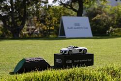 Audi quattro Cup 2018 福岡予選