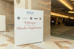 FCAJ Dealer Conference