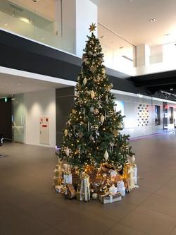 永三モーター Christmas Special Thanks Weekends