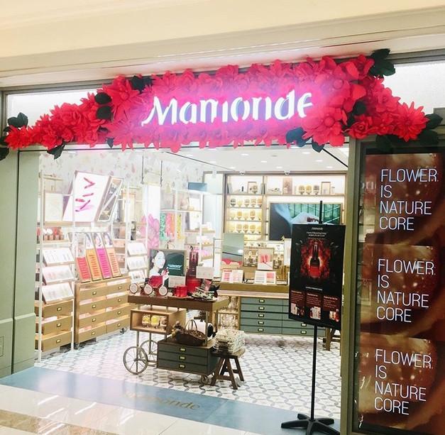 Mamonde. May 2019.