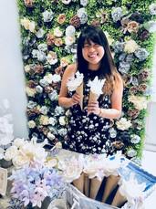 Olivia Burton. Paper Flowers