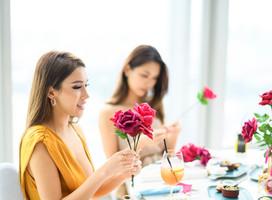 Bulgari Parfums Launch Event, Jan 2020