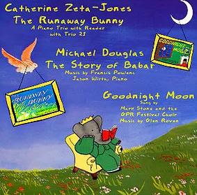 Runaway Bunny, The Story of Babar, Goodnight Moon
