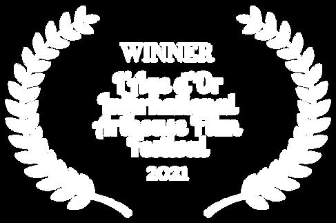 WINNER - LAge dOr International Arthouse