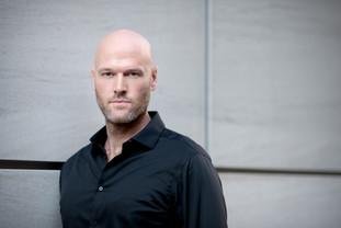 Zachary James by photographer Matt Madison-Clark
