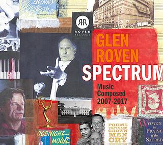 Glen Roven Spectrum