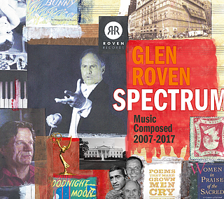 Glen Roven Spectrum