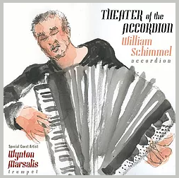 Theater of the Accordion