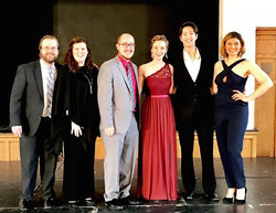 Congratulations to the winners of the Edward M. Murray International Competition of Voice!_._._