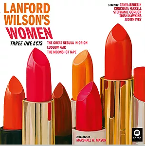 Lanford Wilson's Women