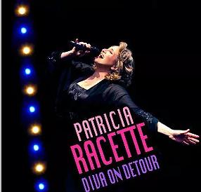 Patricia Racette