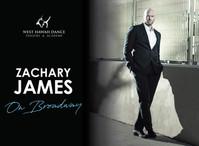 Zachary James