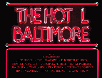 The Hot L Baltimore