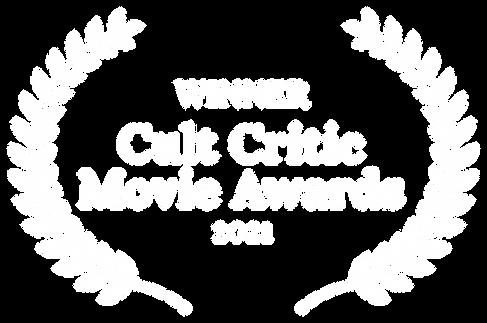 WINNER - Cult Critic Movie Awards - 2021