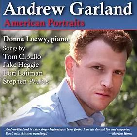 Andrew Garland